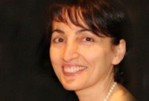 Aida Aydinyan Photo