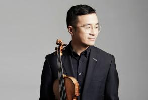 Headshot of Andrew Wan