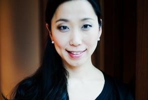 Pianist Jeanie Chung