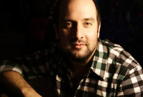Tarik O'Regan, Banff Centre Choral Art faculty