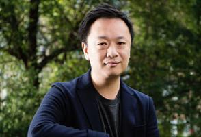 James Cheung Headshot