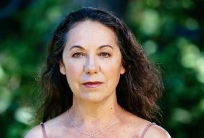 Beatriz Pizano, photo by TanjaTiziana - Banff Playwrights Lab