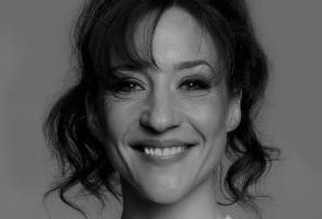 Belinda Cornish Lab Playwright