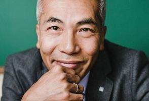 Hiro Kanagawa Lab Playwright