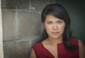 Marie Beath Badian Lab Playwright