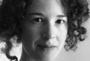 Aislinn Thomas, interdisciplinary artist