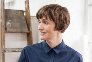Clare Twomey headshot, Banff Clay Revival Faculty