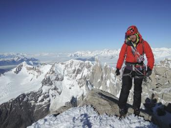 Image courtesy of Tommy Caldwell