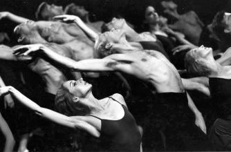 Dance | Banff Centre