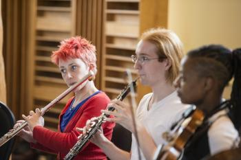 Music Programs | Banff Centre