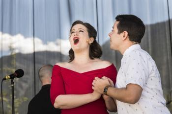 Opera Programs