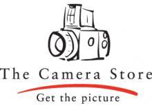 The Camera Store Logo